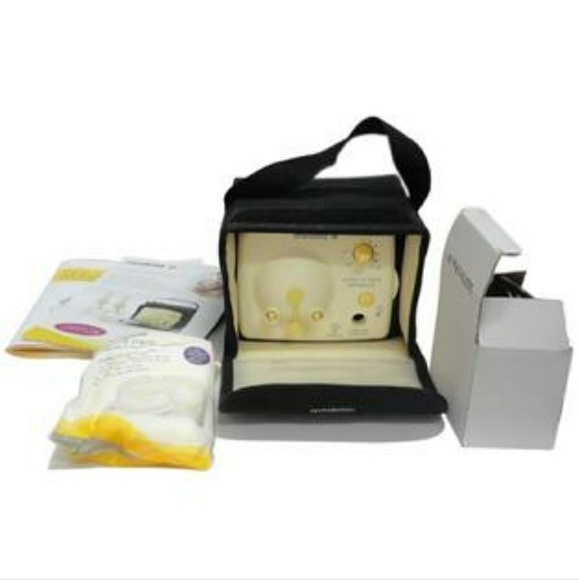 Medela Other Pump In Style Advanced Double Breast Pump Poshmark